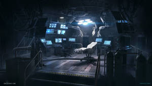 Cyber Surgery by ianllanas