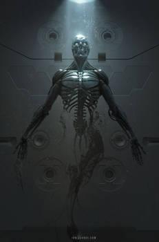 Cyborg Birth