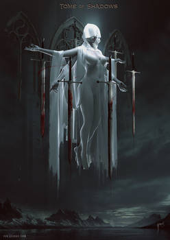 Tome of Shadows: The Queen of Swords