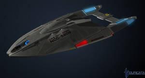 Matt Wright class ship