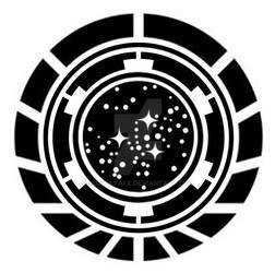 Sci-fi fan tattoo