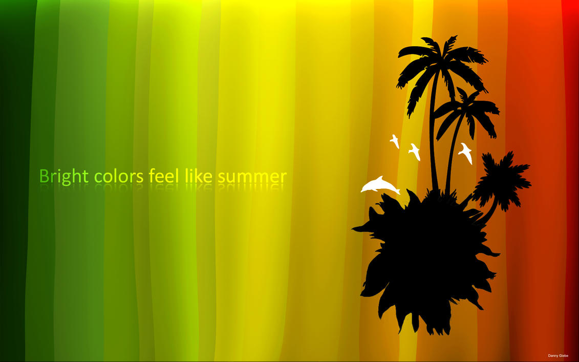bright colors feel like summerscythefreak on deviantart