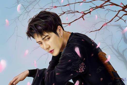 Jackson Cherry Blossom