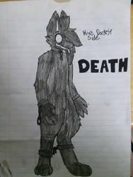 Death the Negative Foxx