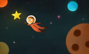 Kid Astronaut by sleepybro