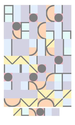 modular typography by ltcvnzl