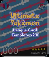PKMN League Card Template (v2.0) UPDATED