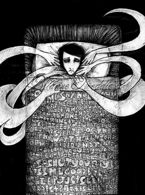 Sleep by Neumorin