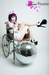 Wheelchair ID by Neumorin