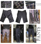 WT Pants by Neumorin