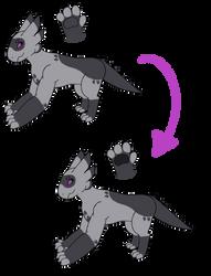 Karv add color by Demongirl132