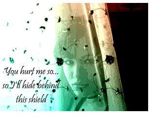 shielding myself by PiouslyFerventOne