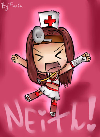 Neith Miss Diagnosis~S...