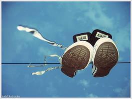Beneath the sky by iAiisha