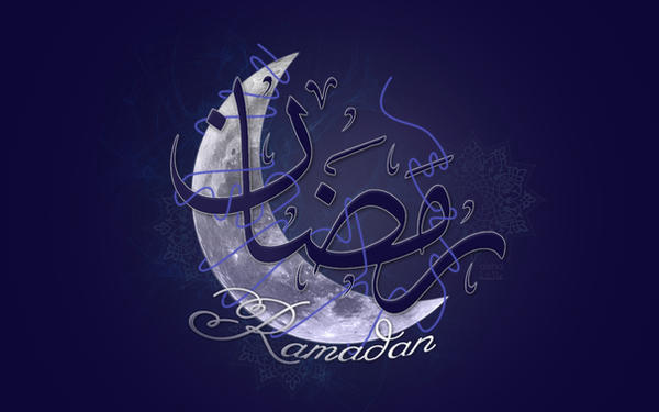 Ramadan Wallpaper by iAiisha