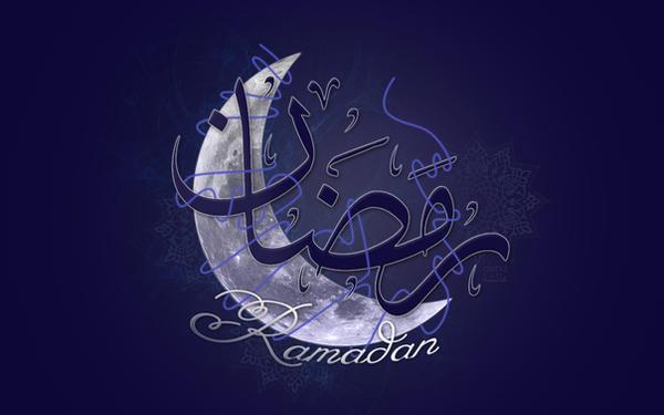 Ramadan Wallpaper by iAiisha