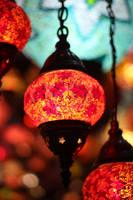 Delicious Turkish lights II by iAiisha