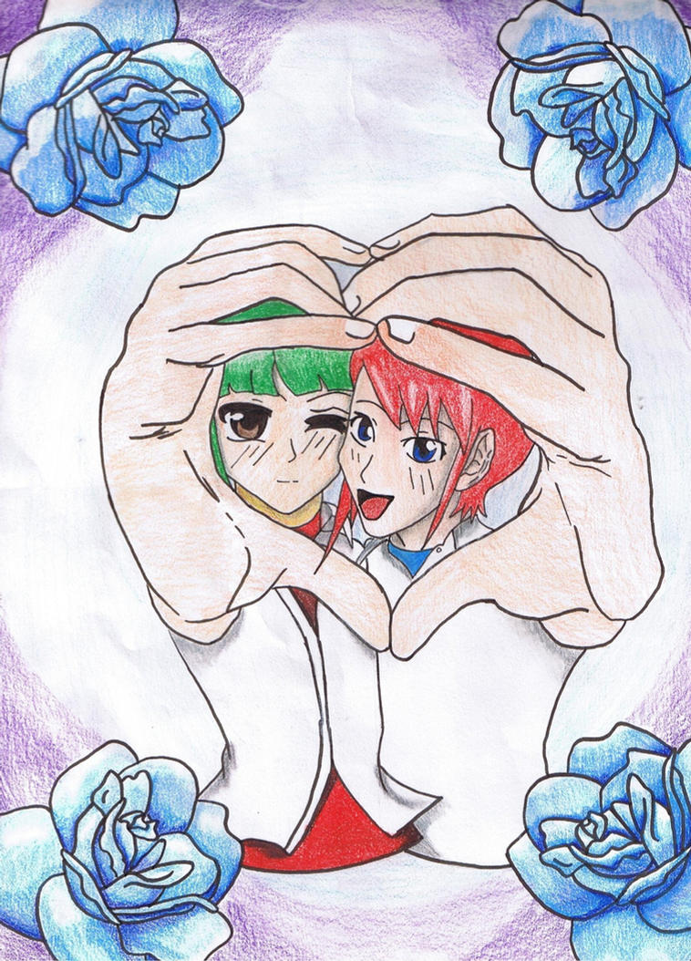 Duran~Puppehzzzzz.... Art? Akiraxtakumi_by_iryo_dejakii-d4ughkx
