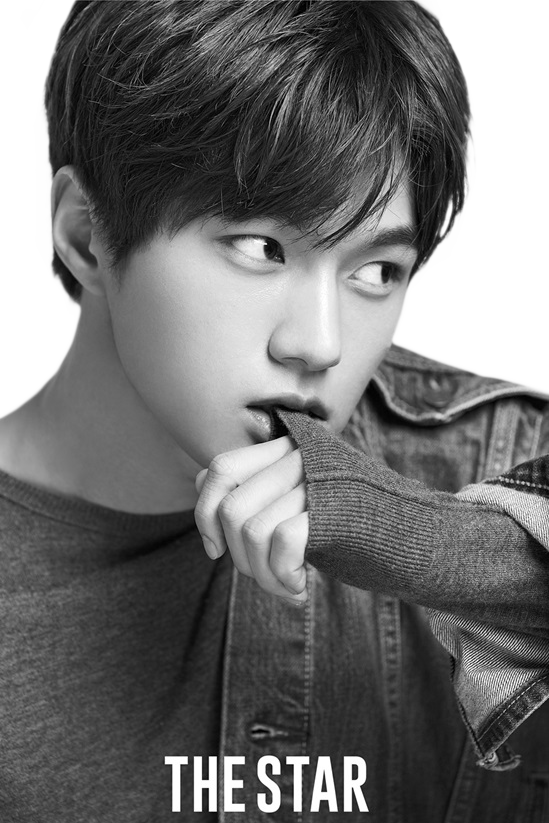 INFINITE L KIM MYUNGSOO PNG By Weiting1122 by weiting1122 ...