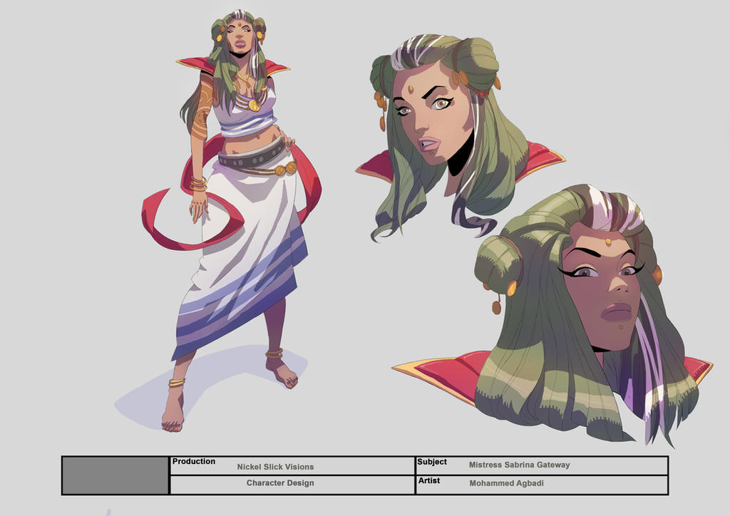 Illustrator Character Design Freelance : Freelance character concept artist illustrator available