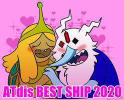 ATdis BEST SHIP