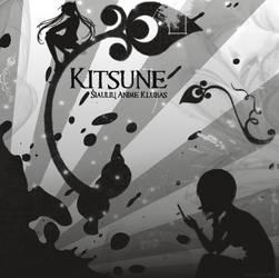 Kitsune  Night