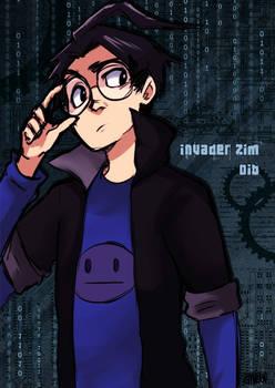 INVADER ZIM :DIB: