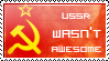 USSR Sucks! by ND-Stamps