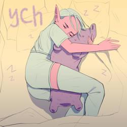 YCH auction [OPEN] by AlinaOchpochmak