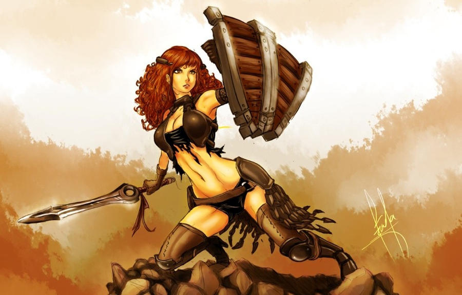 Leona Needs A New Skin League Of Legends Message Board For Pc
