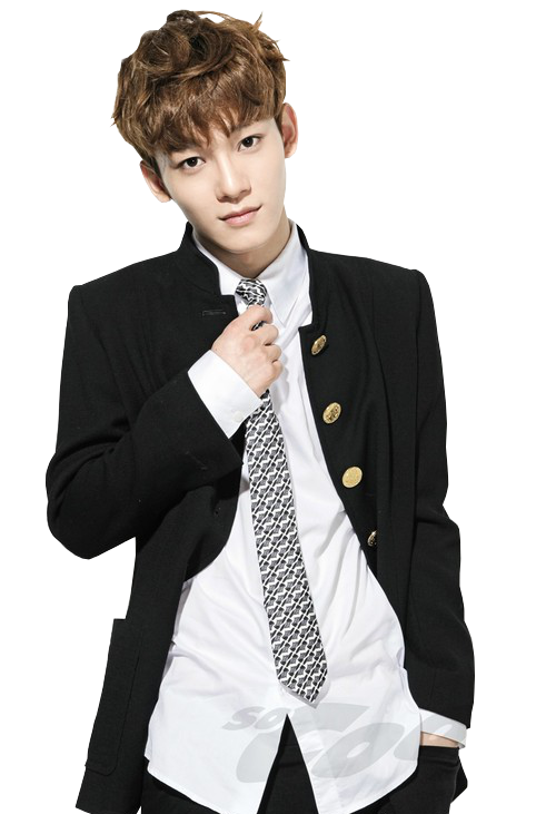 Image Gallery exo chen 2014 - 265.9KB