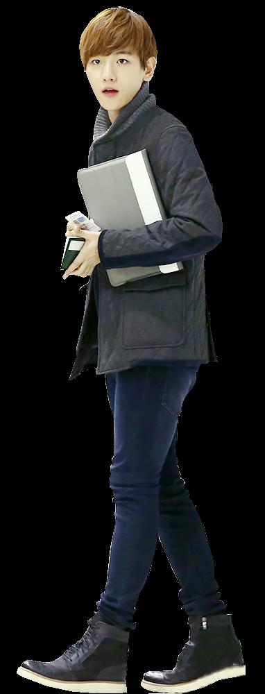 exo baekhyun render 4 by kpopforever26 on deviantart