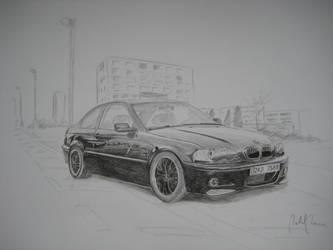 BMW by Wulfy88