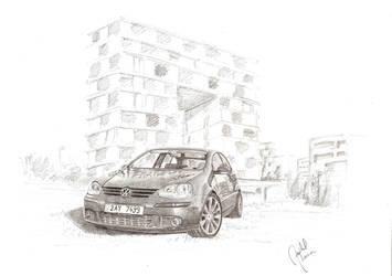 VW by Wulfy88