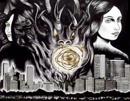 Darlings  Dragons City