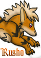 Arcanine tag by Ruusho