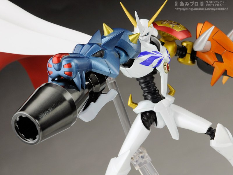 Omegamon D Arts Omegamon D-arts 2 by V...