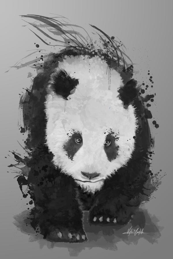 Resilient Panda