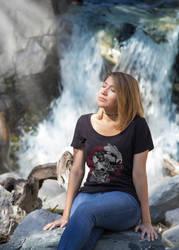 Em Waterfall