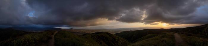 Yucaipa Landscape