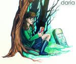 Daria.