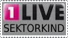 Einslive Stamp by Liliane542
