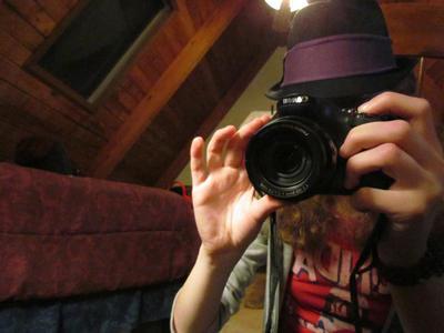 BrielleNicole's Profile Picture