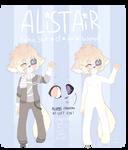 ALISRAIR - new sona?
