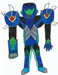 The Huntress Of Space Devils:Samus Aran is Back!