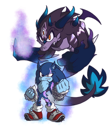 Fight The Fright Night Oh Werehog Champion!