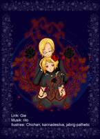 Sang Kolektor by Chichan89