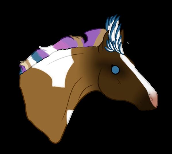 .:YHH:. 0135 Foal Design by Lemonegrass