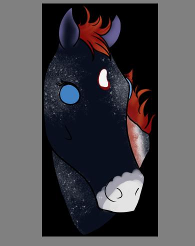 .:YHH:. A5359 Foal Design by Lemonegrass