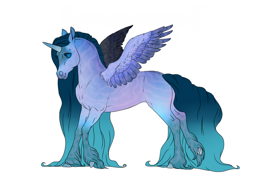 J152 Glitterscales by Lemonegrass